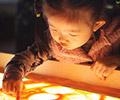 특별기획전<어린이 예술교육체험전-모래랑 빛이랑>